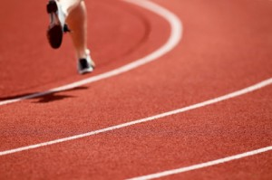 Foto: Der schnelle Weg ins Ziel