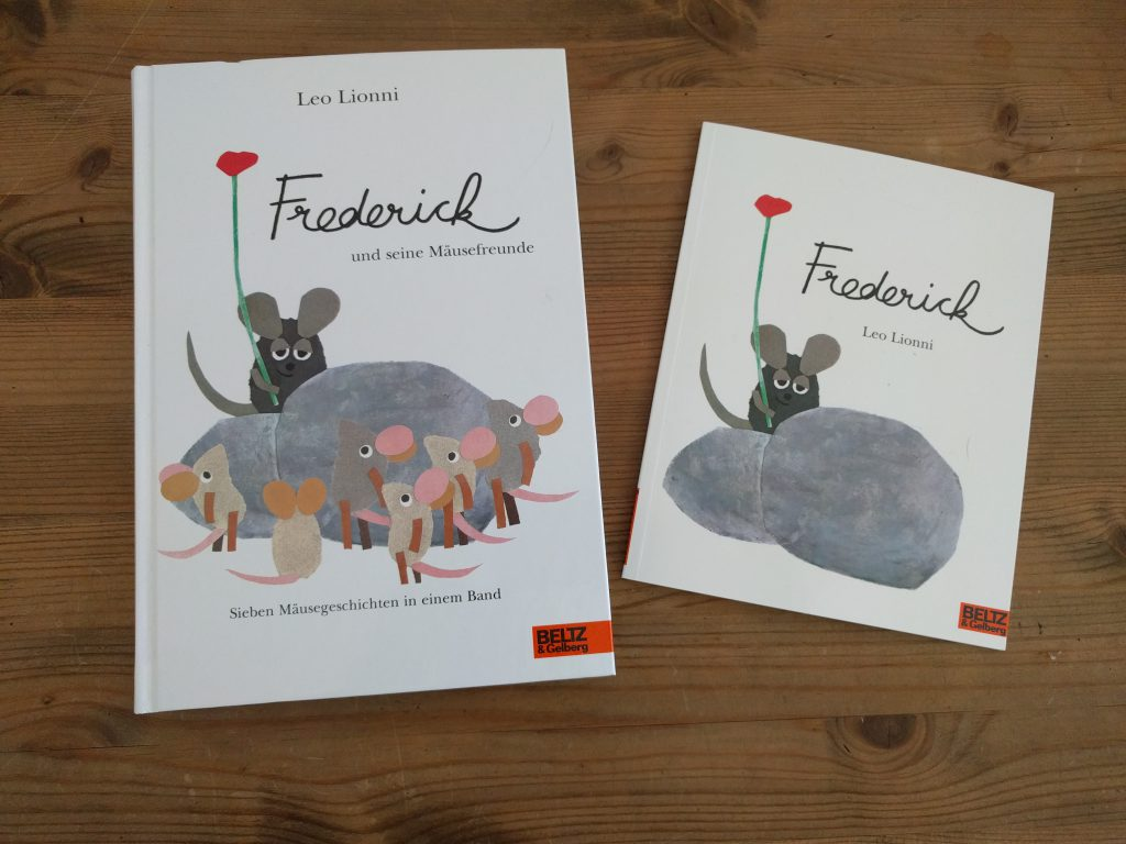Cover: Frederick