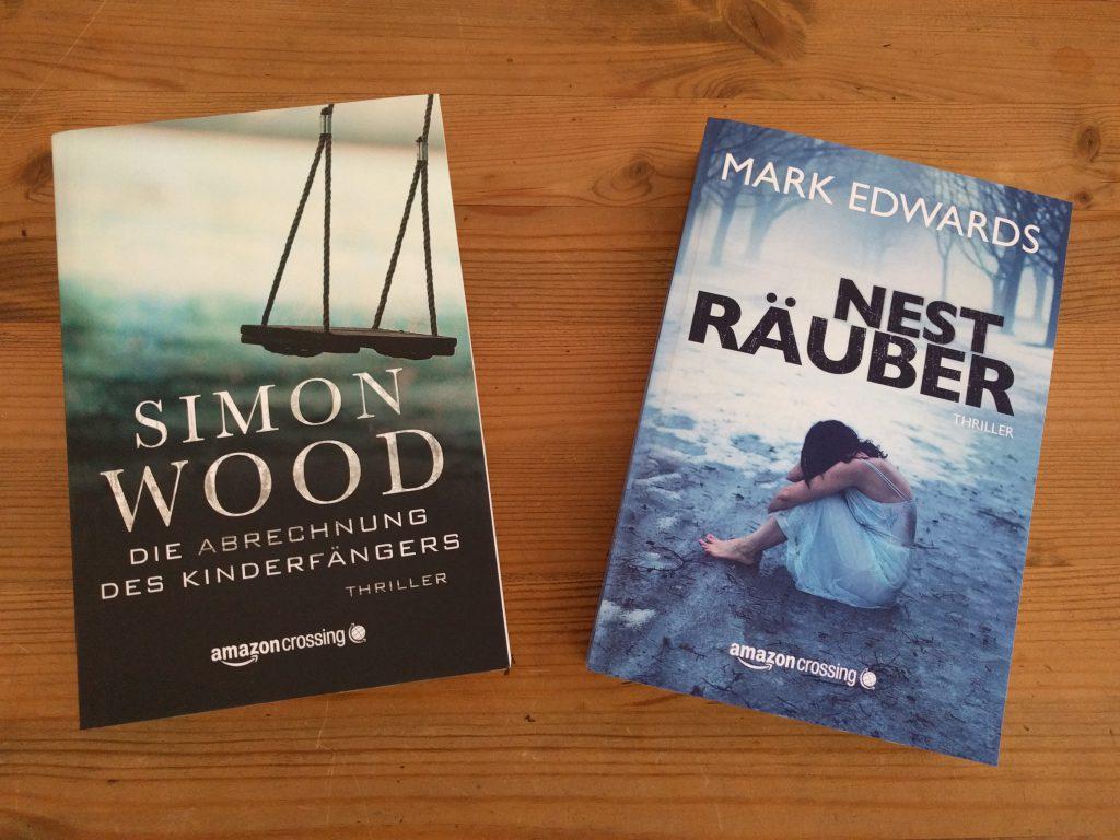 Cover Wood und Edwards
