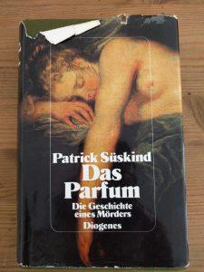 Cover: Das Parfum
