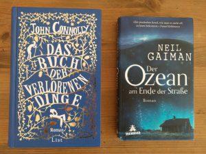 Cover Connoly und Gaiman