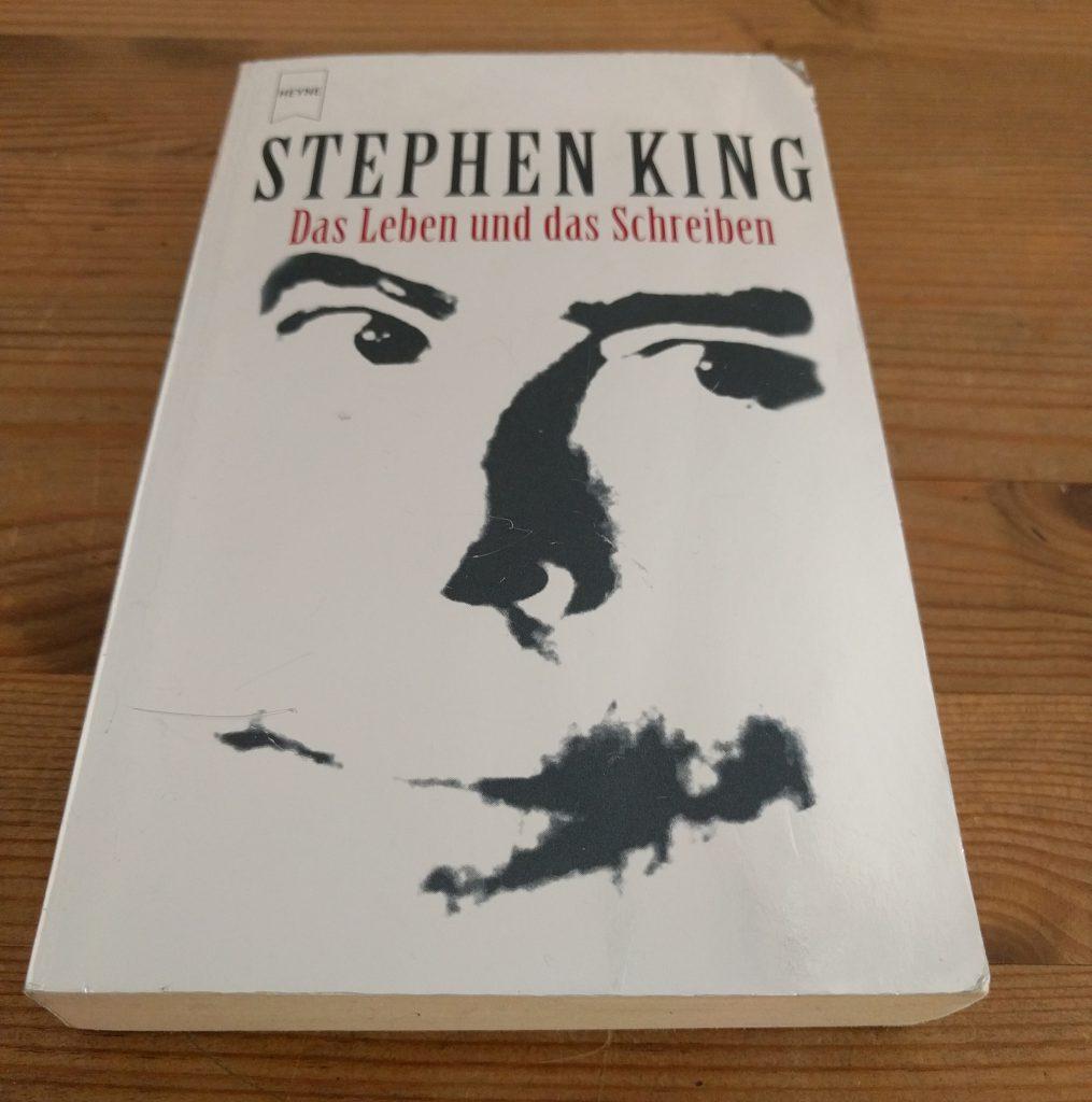 Cover: Das Leben und das Schreiben