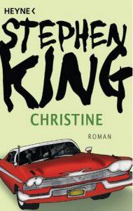 Cover: Christine