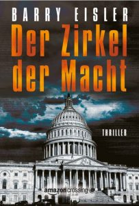 Cover Barry Eisler: Der Zirkel der Macht