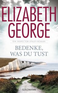 Cover Elizabeth George 1