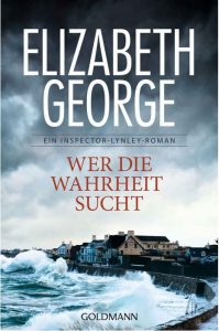 Cover Elizabeth George 2