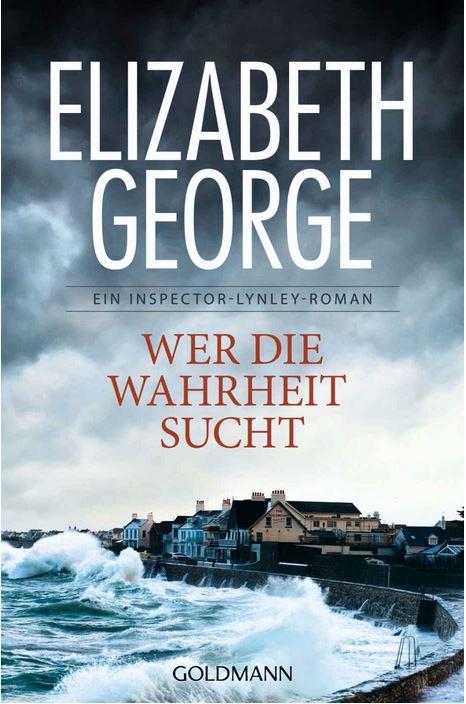 Cover Elizabeth George 2