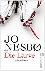 Cover Jo Nesbo