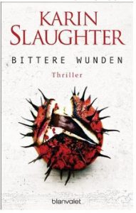 Cover Karin Slaughter